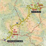 Tour de France 15 étape